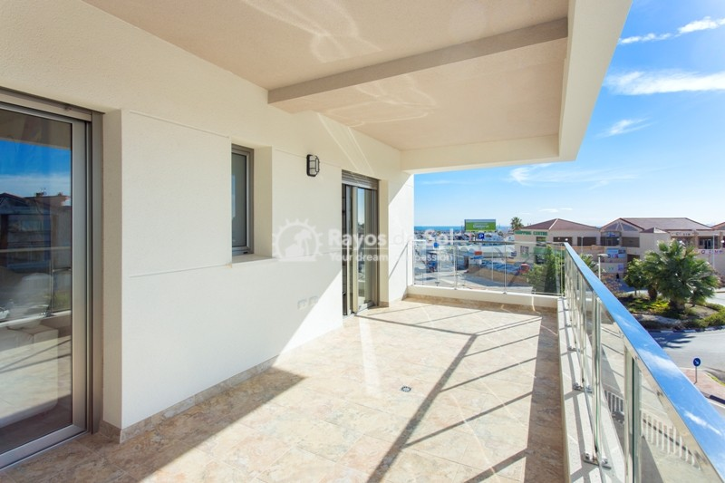Apartment  in Villamartin, Costa Blanca (VIURGH3-2A) - 8