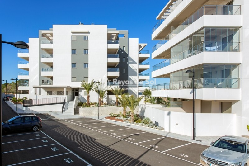 Apartment  in Villamartin, Costa Blanca (VIURGH3-2A) - 16