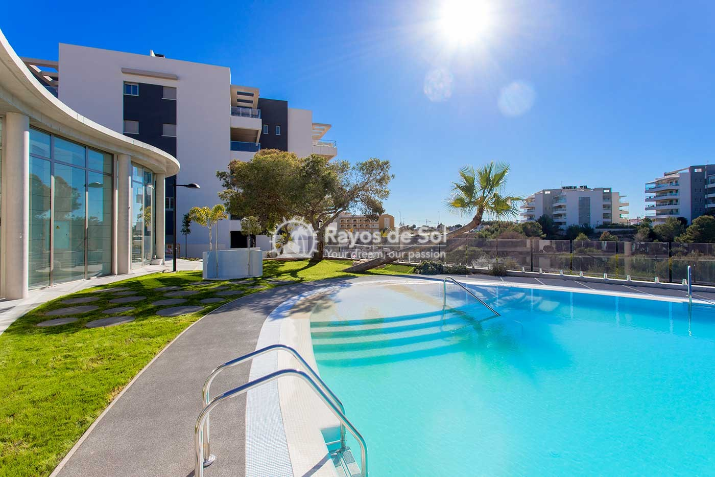 Apartment  in Villamartin, Costa Blanca (VIURGH3-2A) - 22