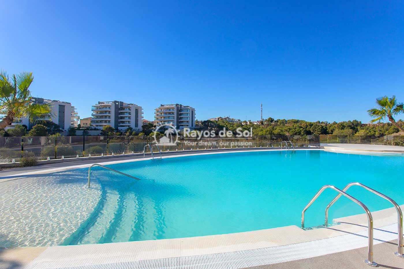 Apartment  in Villamartin, Costa Blanca (VIURGH3-2A) - 21