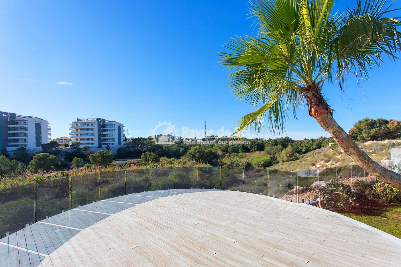 Apartment  in Villamartin, Costa Blanca (VIURGH3-2A) - 25
