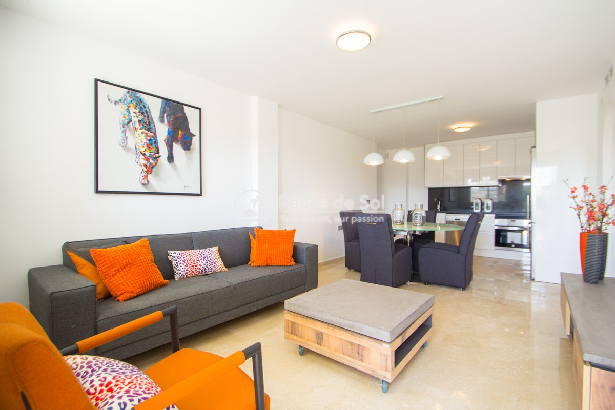 Modern apartments  in Villamartin, Costa Blanca (VISGB2-1A) - 3