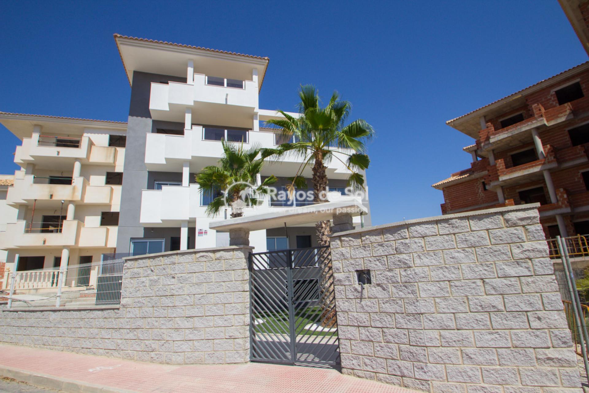 Modern apartments  in Villamartin, Costa Blanca (VISGB2-1A) - 1