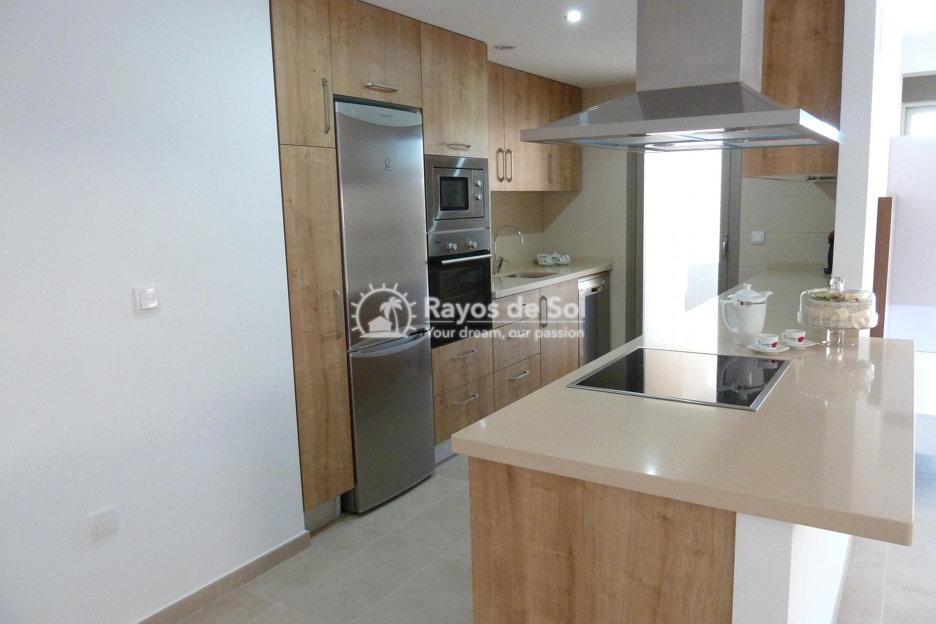 Penthouse  in Villamartin, Costa Blanca (VIVG3-2P) - 7
