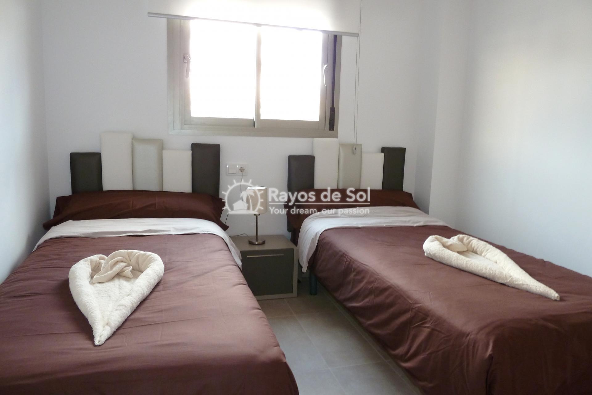 Penthouse  in Villamartin, Costa Blanca (VIVG3-2P) - 12