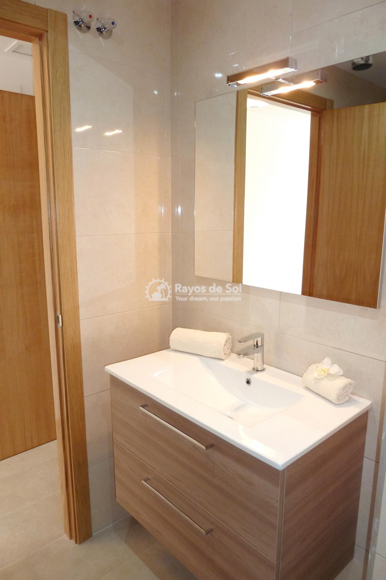 Penthouse  in Villamartin, Costa Blanca (VIVG3-2P) - 11