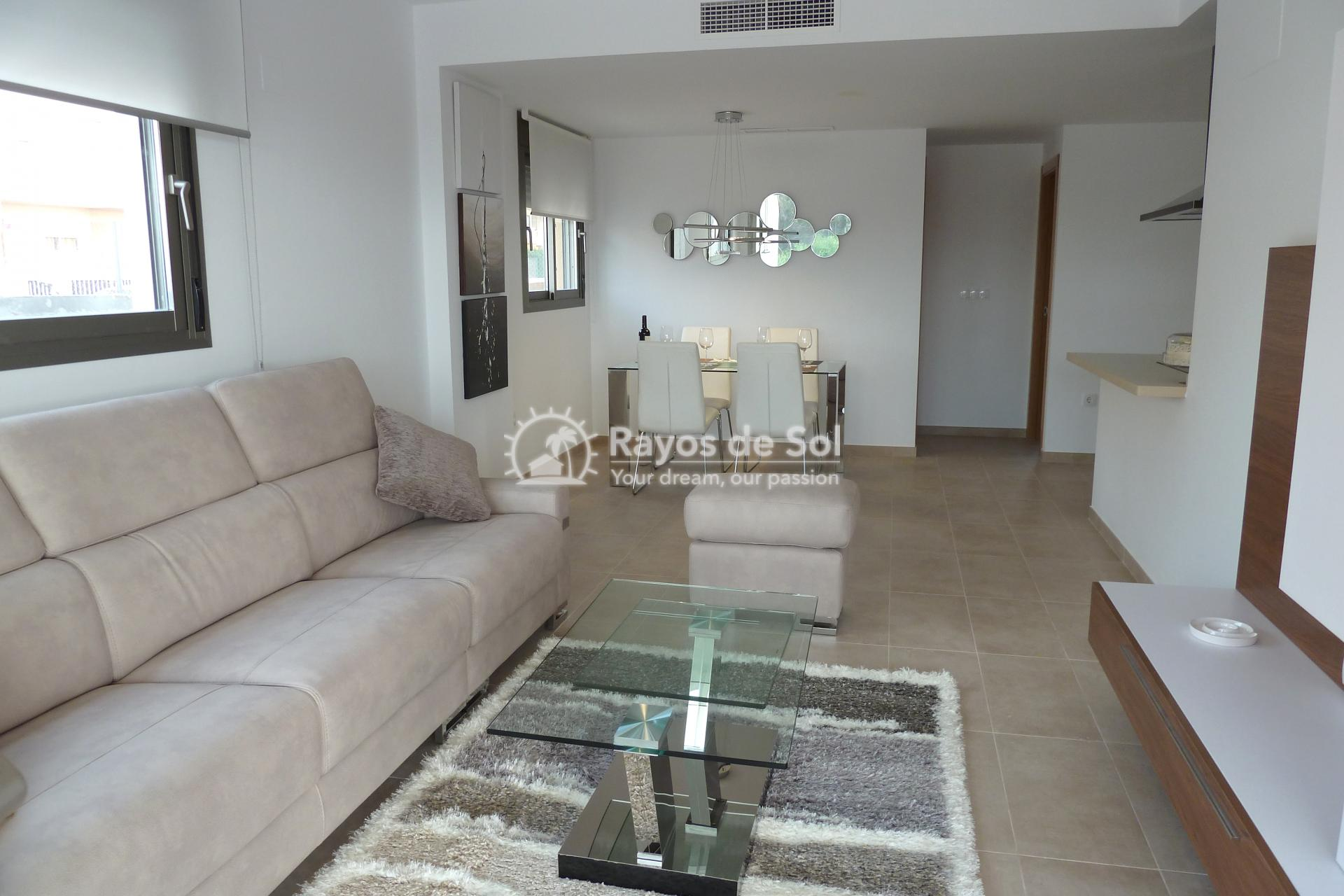 Penthouse  in Villamartin, Costa Blanca (VIVG3-2P) - 5