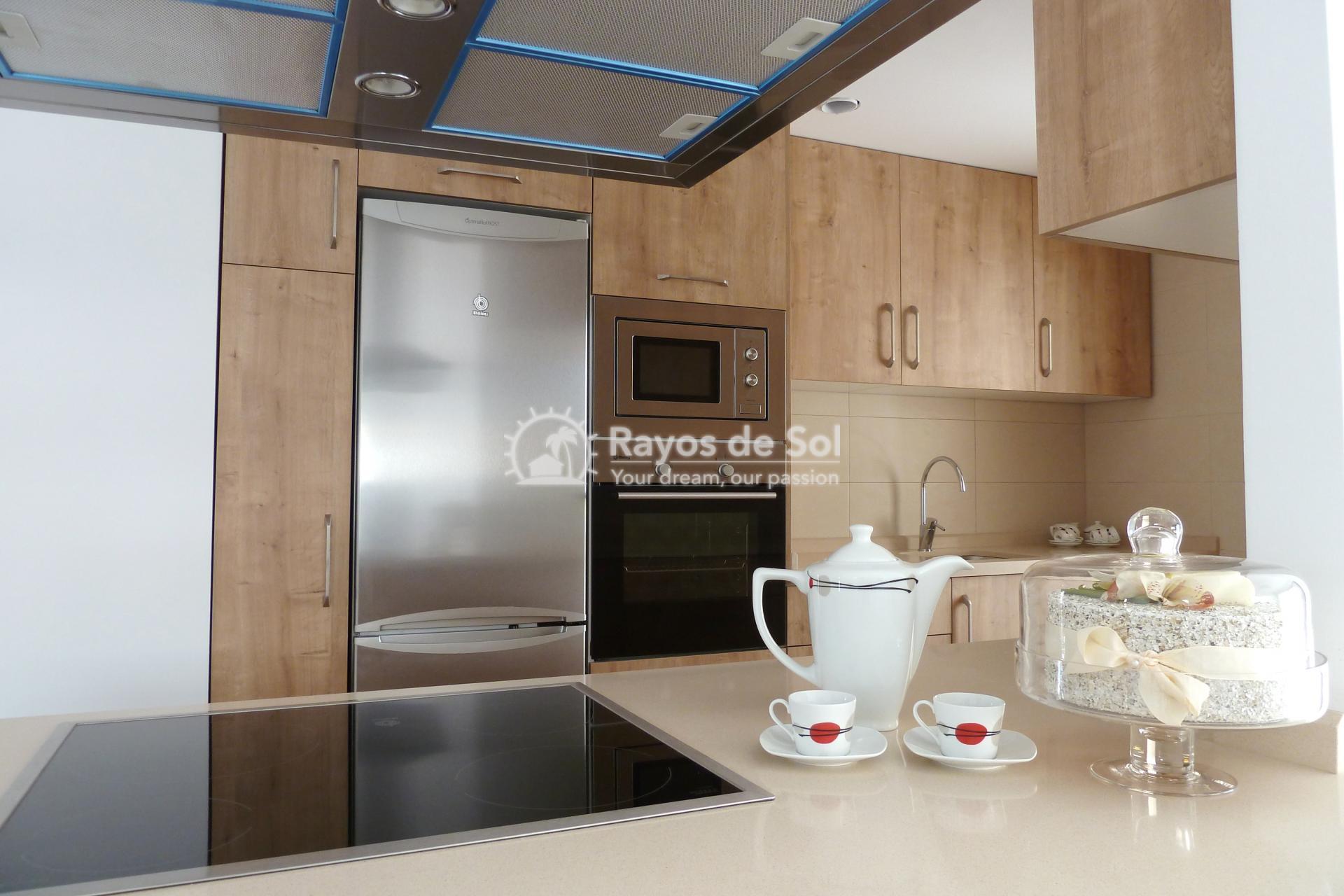 Penthouse  in Villamartin, Costa Blanca (VIVG3-2P) - 8