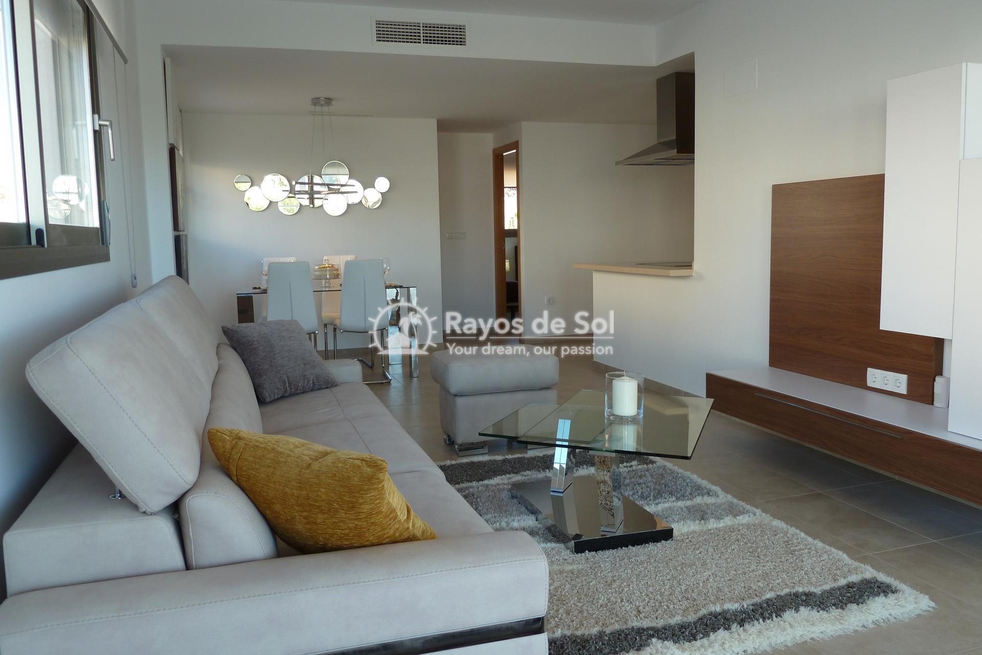 Penthouse  in Villamartin, Costa Blanca (VIVG3-2P) - 4