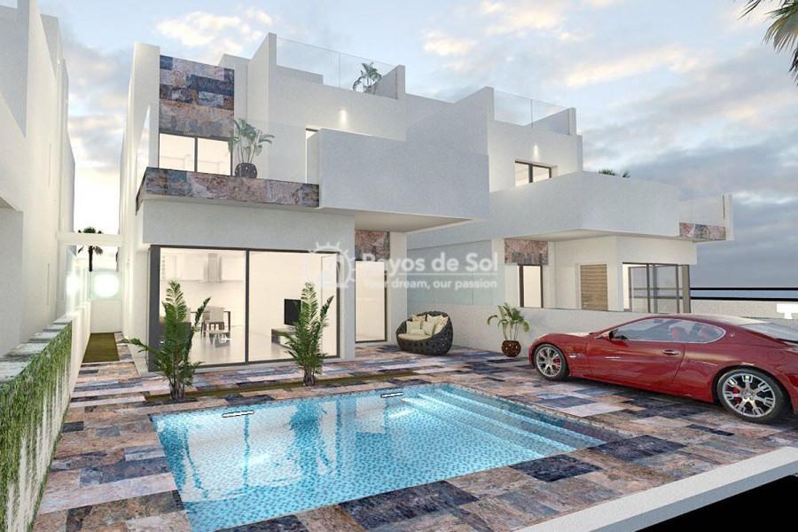 Modern villa  in Villamartin, Costa Blanca (VIINGH3-3) - 1