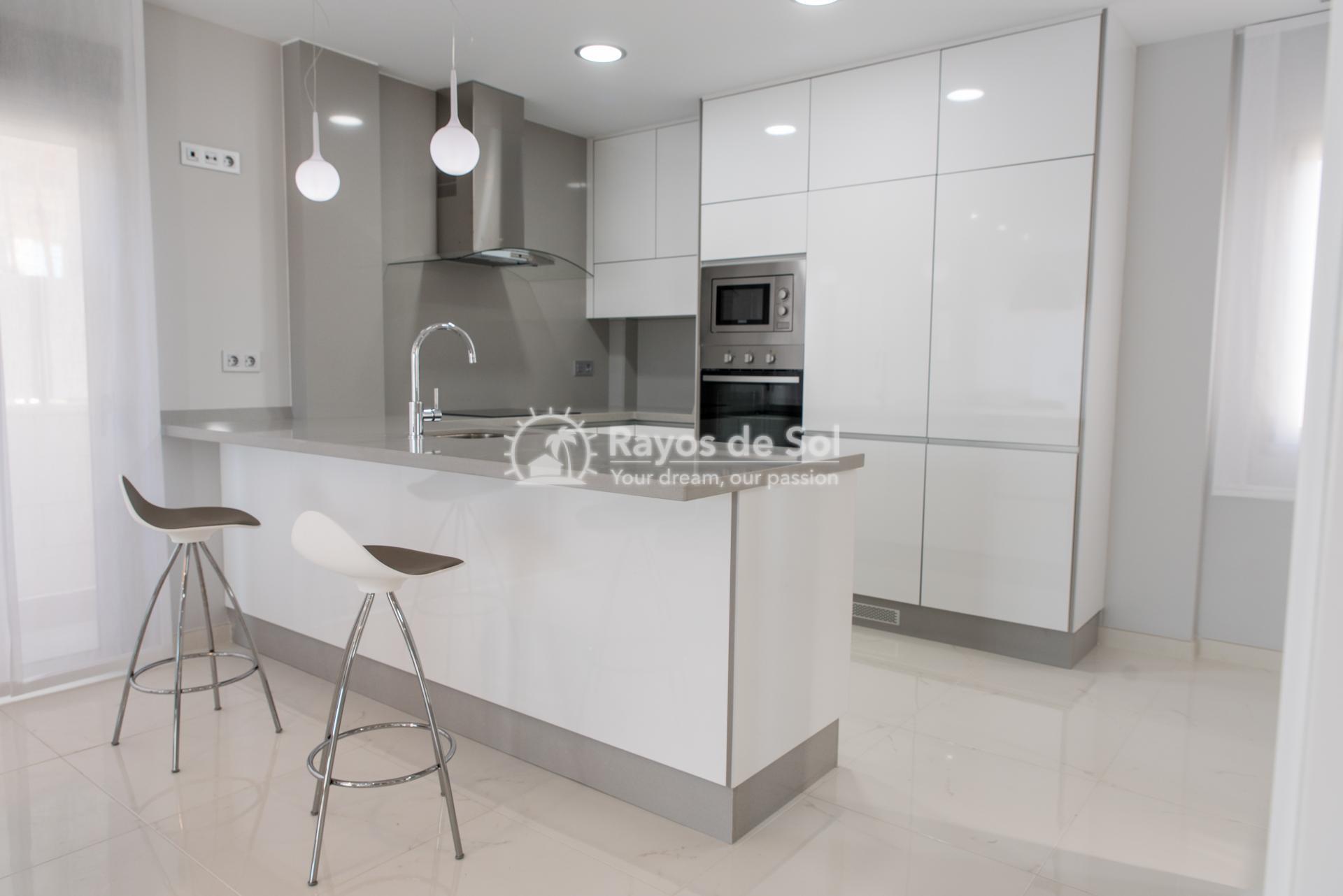 Modern villa  in Villamartin, Costa Blanca (VIINGH3-3) - 6