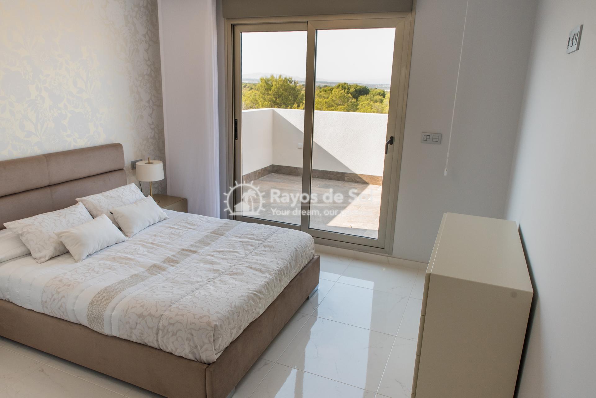 Modern villa  in Villamartin, Costa Blanca (VIINGH3-3) - 21
