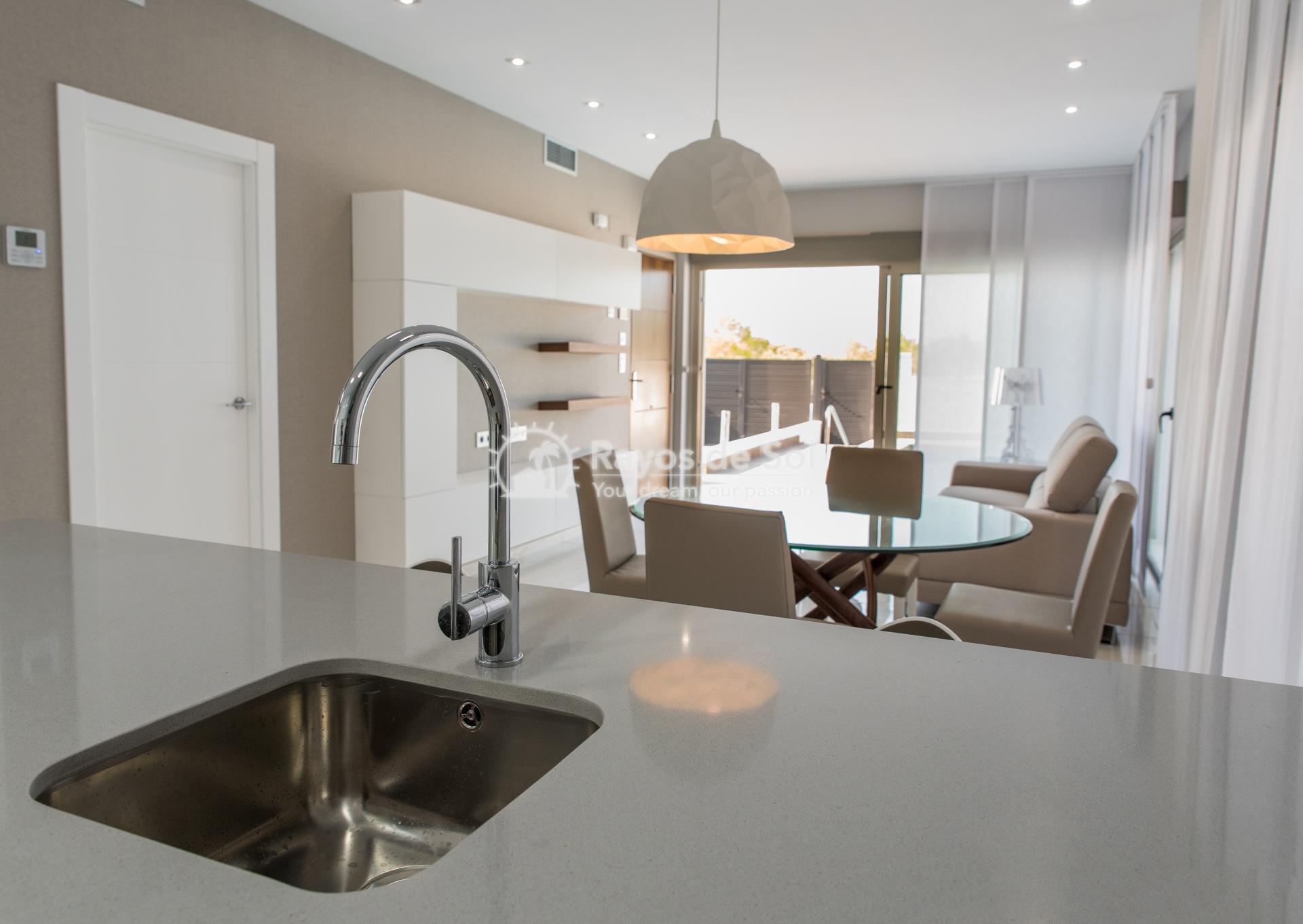 Modern villa  in Villamartin, Costa Blanca (VIINGH3-3) - 8