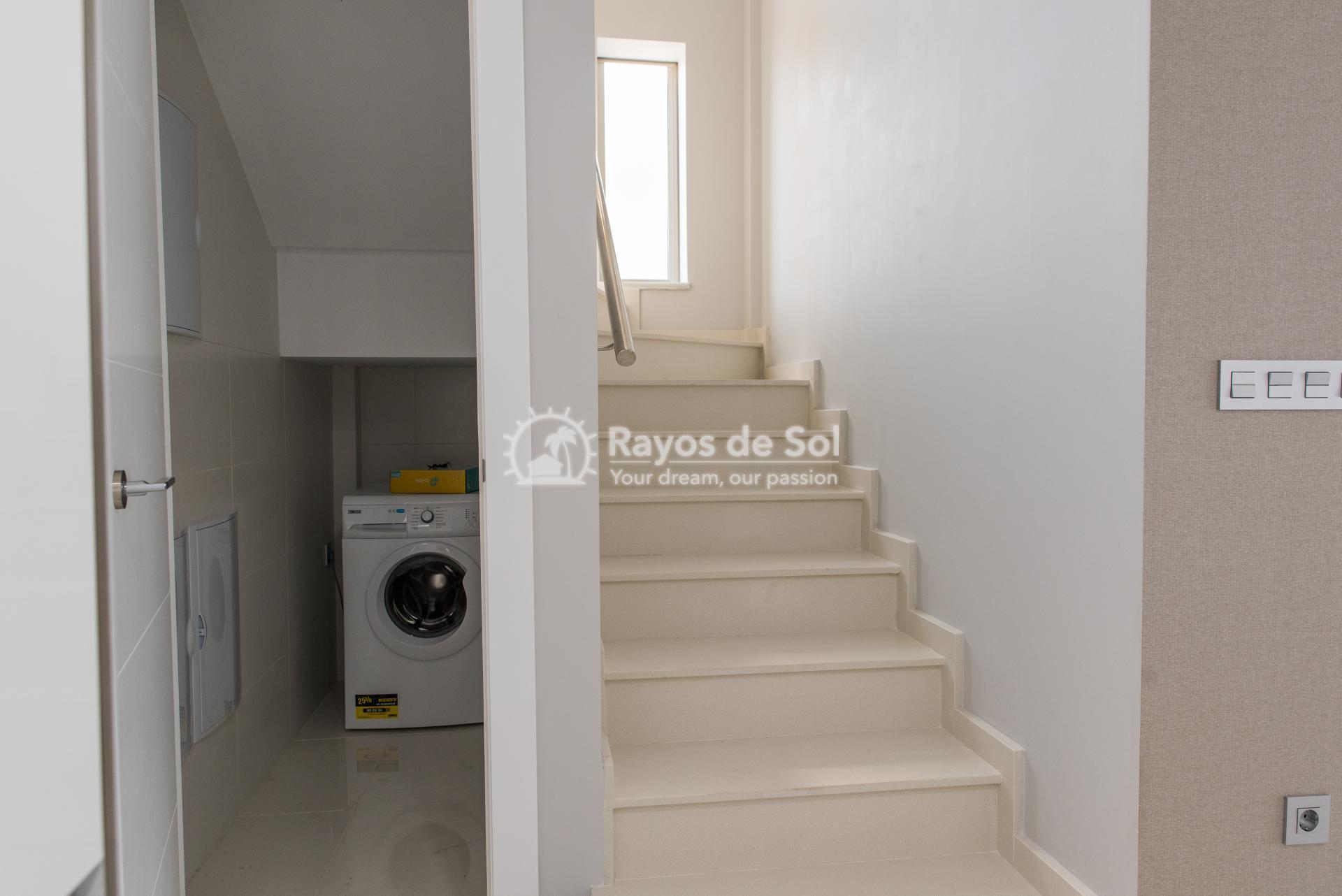 Modern villa  in Villamartin, Costa Blanca (VIINGH3-3) - 13