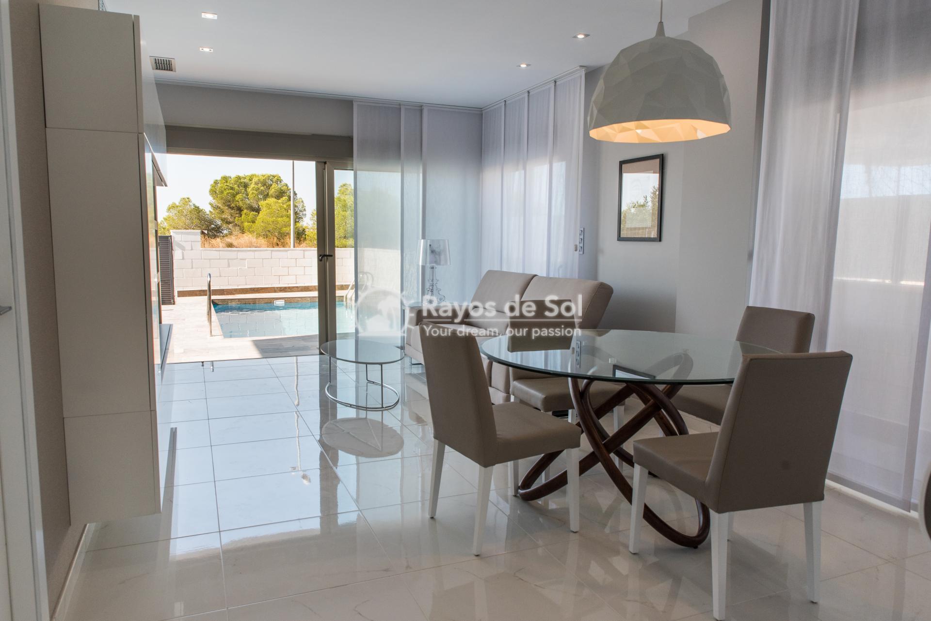 Modern villa  in Villamartin, Costa Blanca (VIINGH3-3) - 5