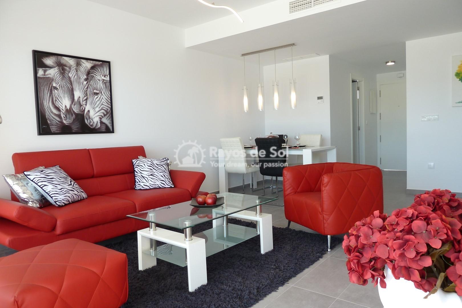 Penthouse  in Villamartin, Costa Blanca (VIVG2-2P) - 2