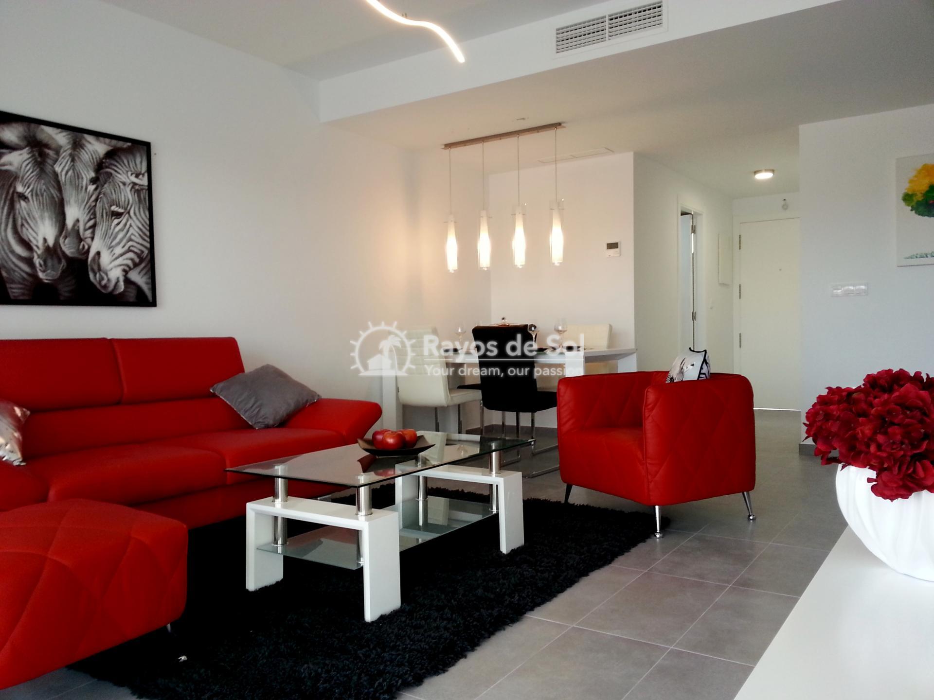 Penthouse  in Villamartin, Costa Blanca (VIVG2-2P) - 3