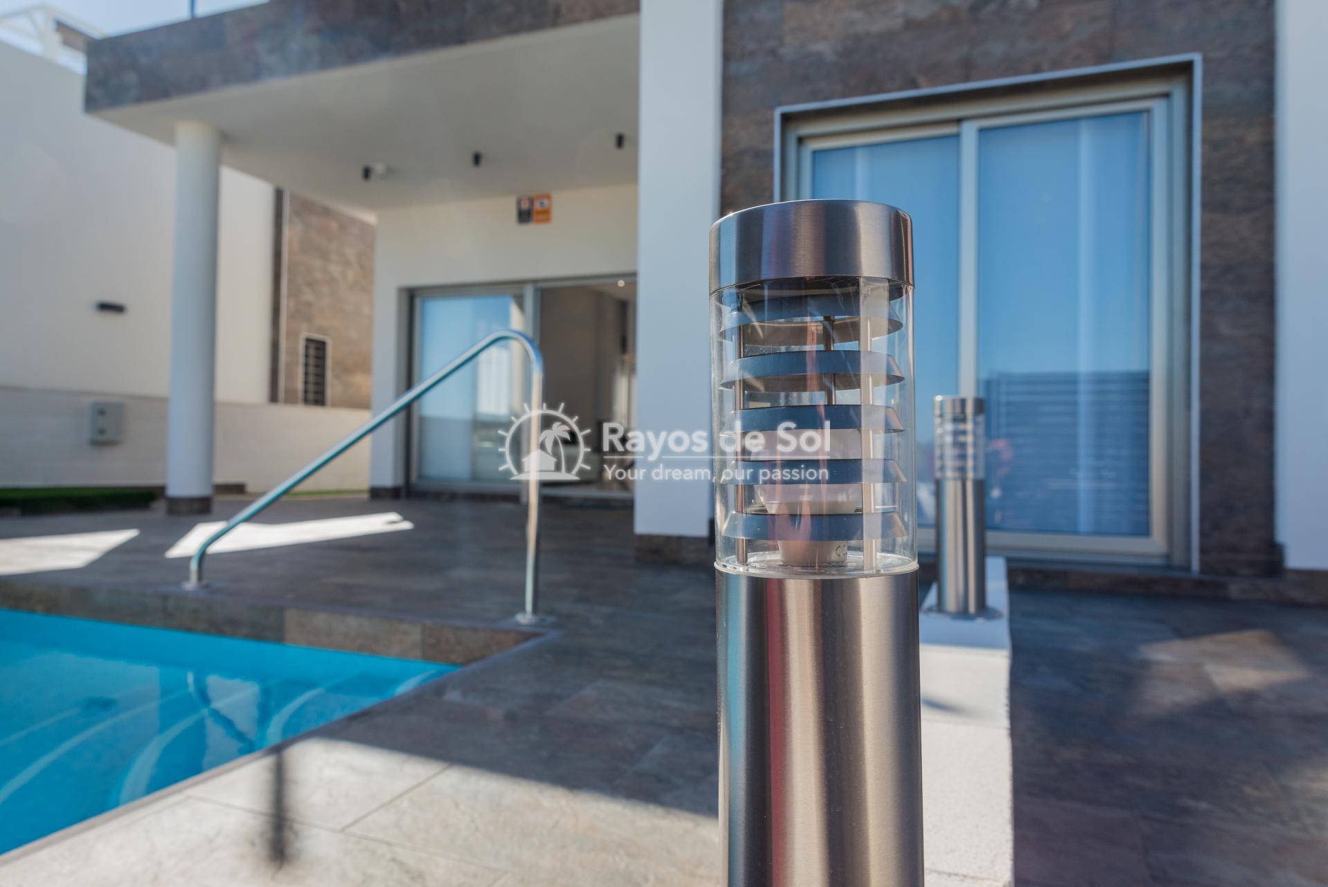 Modern villa  in Villamartin, Costa Blanca (VIINPP3-2) - 3