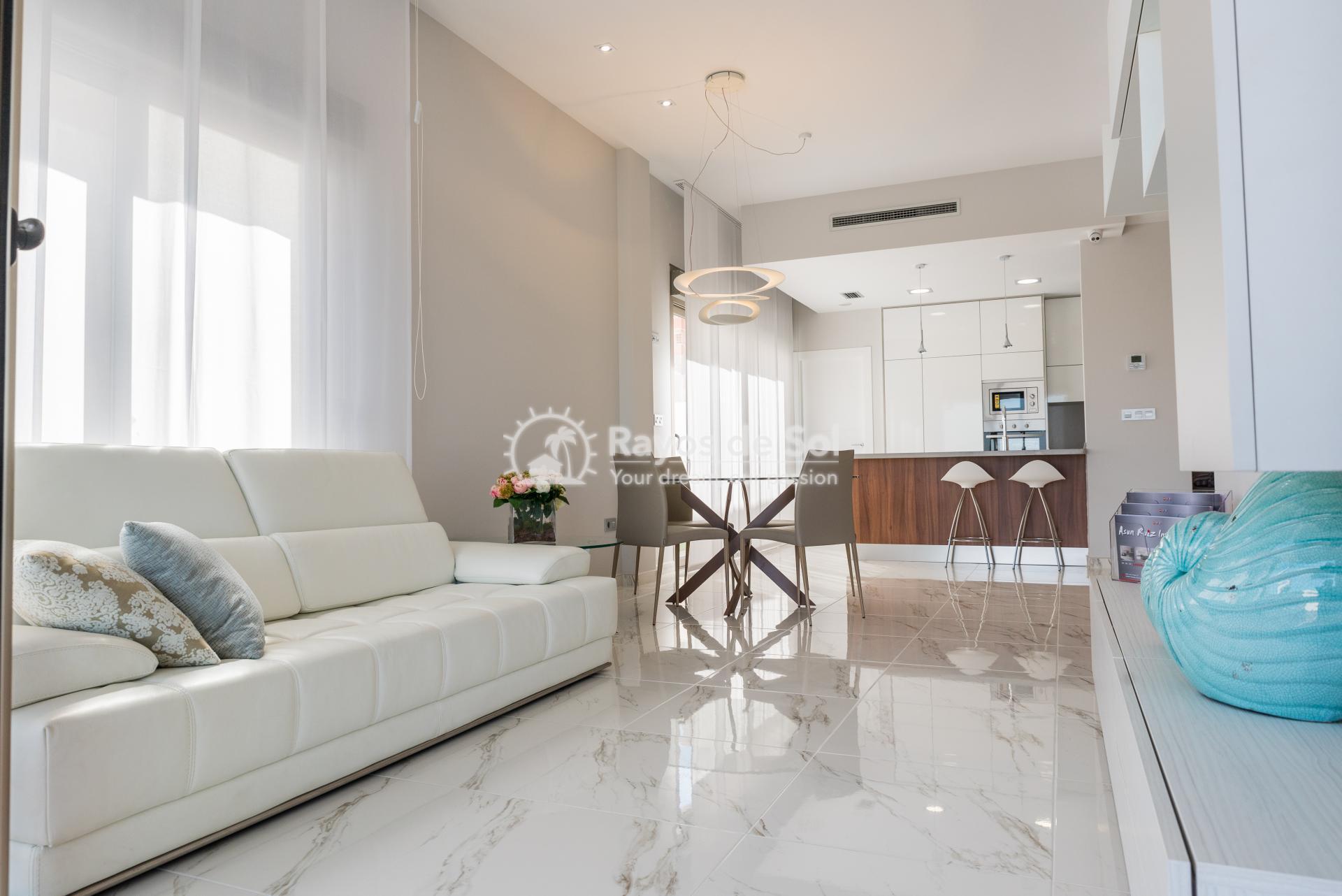 Modern villa  in Villamartin, Costa Blanca (VIINPP3-2) - 5