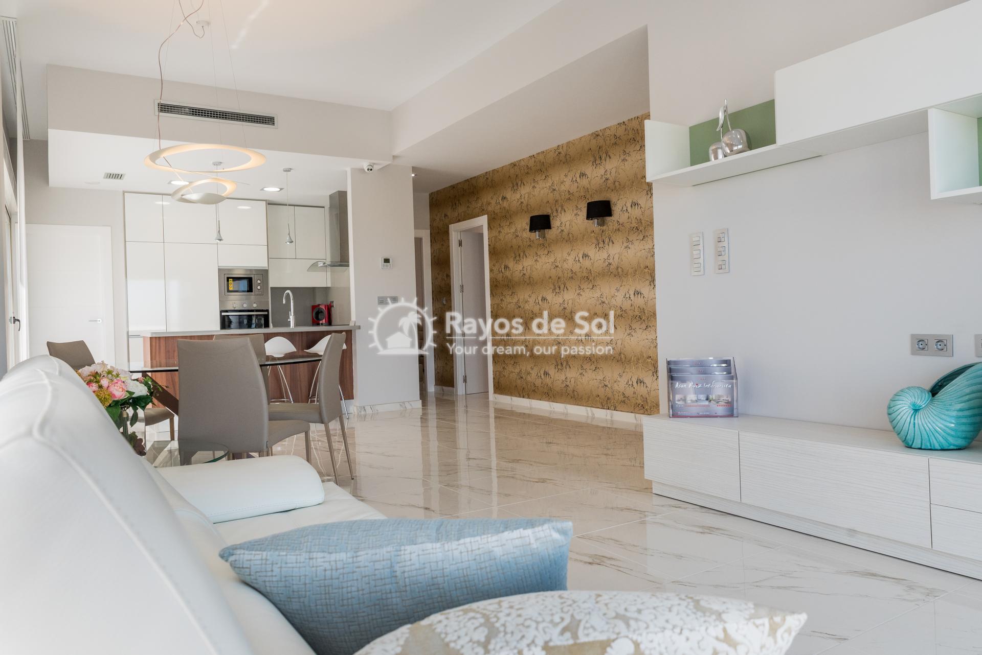 Modern villa  in Villamartin, Costa Blanca (VIINPP3-2) - 7