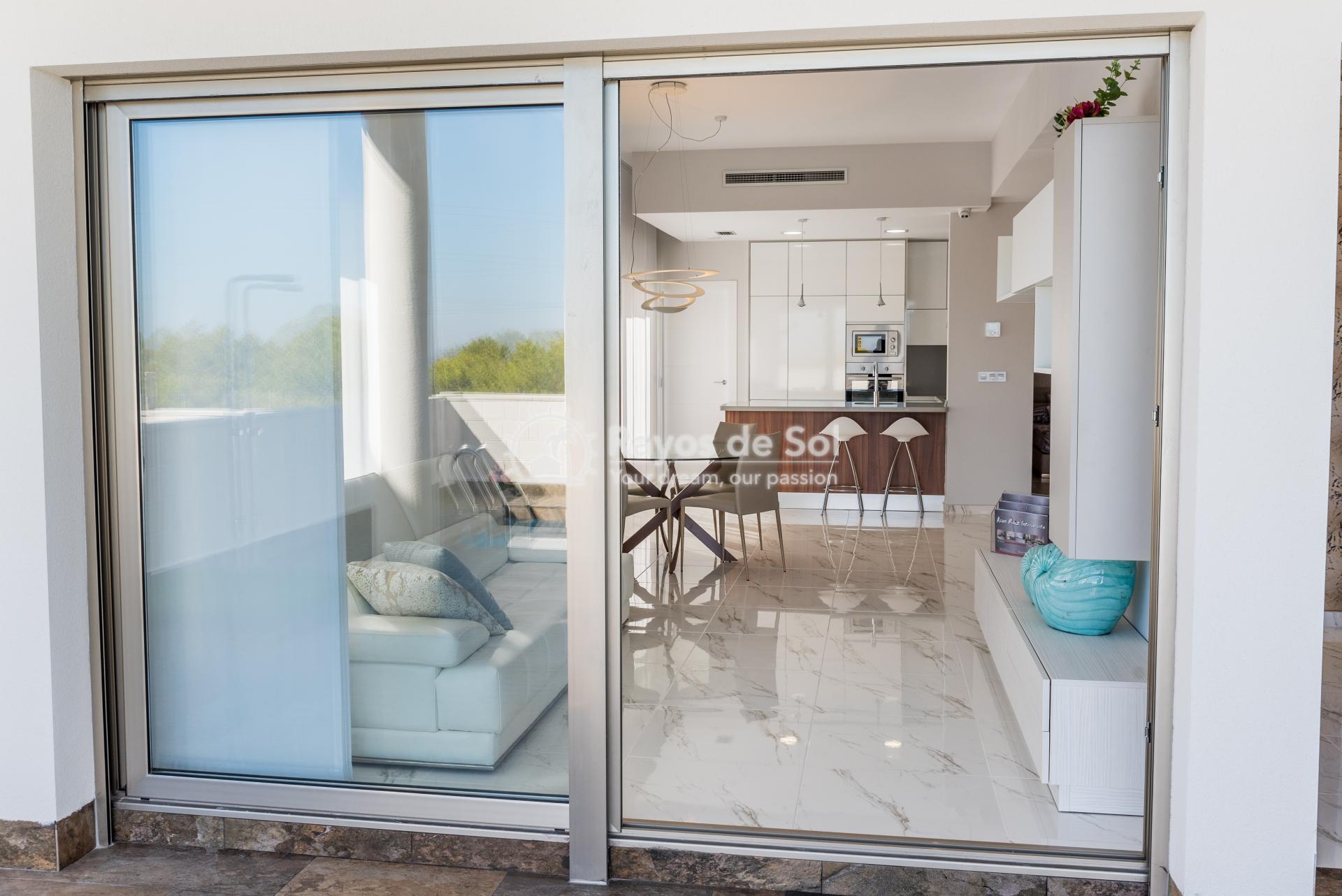 Modern villa  in Villamartin, Costa Blanca (VIINPP3-2) - 4