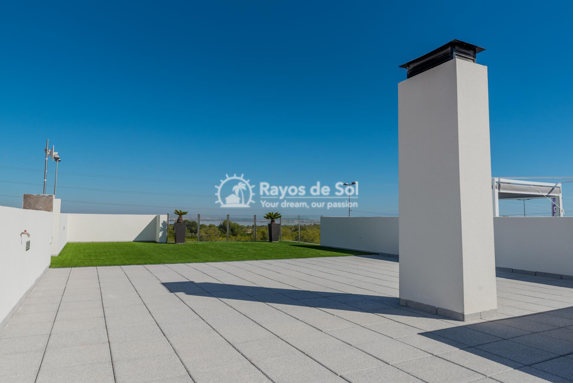 Modern villa  in Villamartin, Costa Blanca (VIINPP3-2) - 35