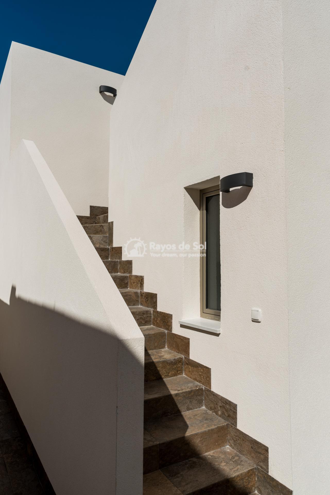Modern villa  in Villamartin, Costa Blanca (VIINPP3-2) - 29