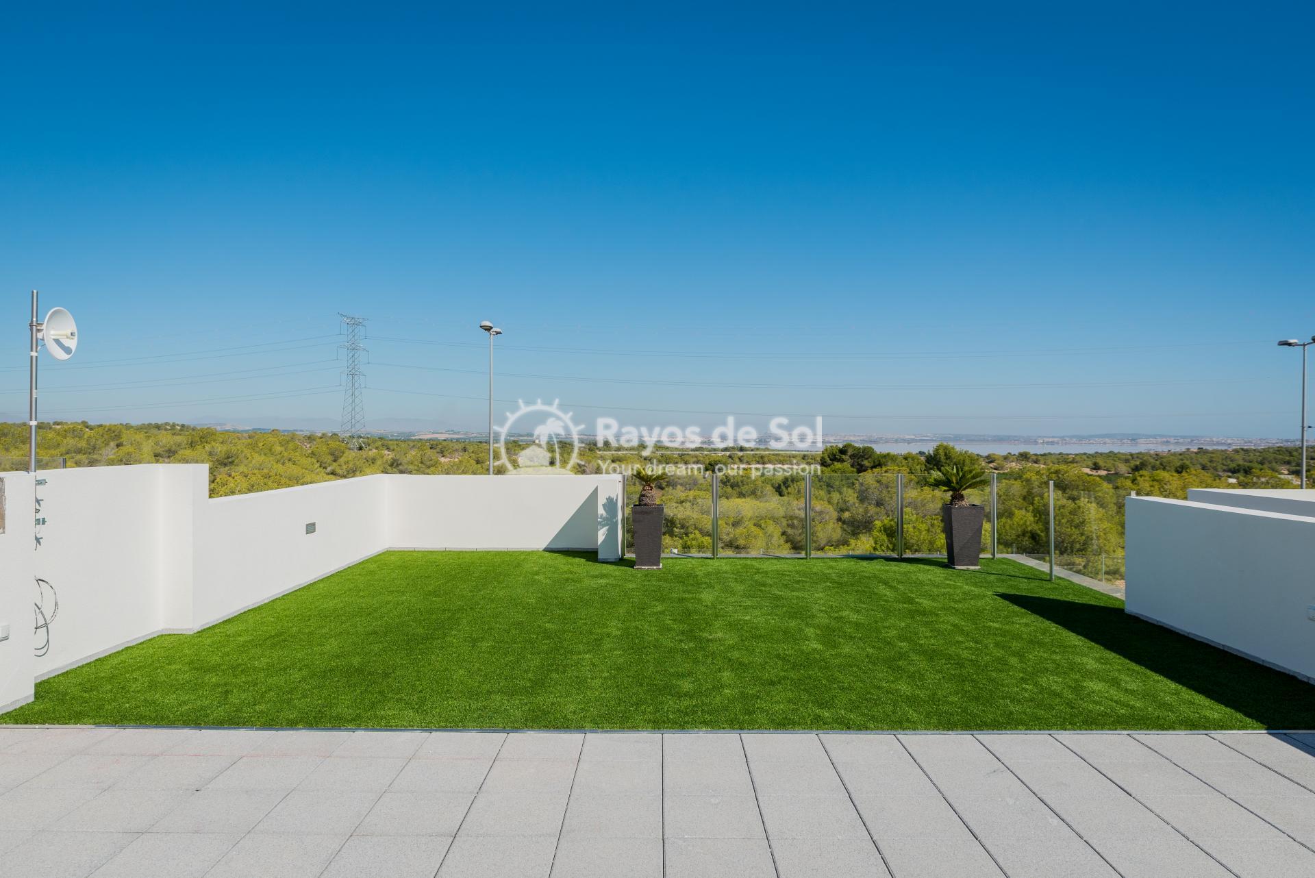 Modern villa  in Villamartin, Costa Blanca (VIINPP3-2) - 30