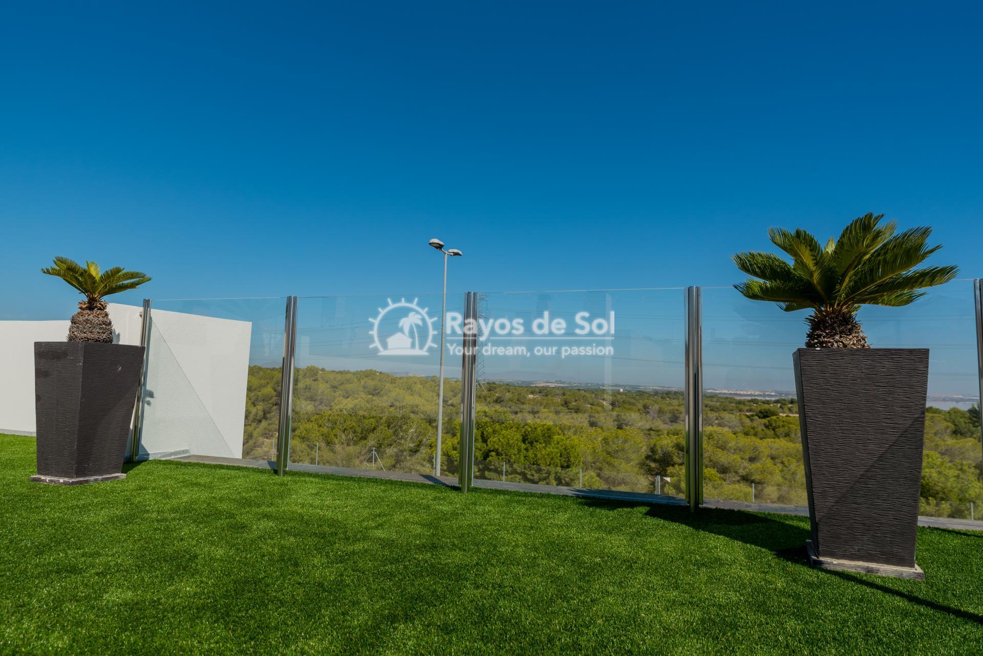 Modern villa  in Villamartin, Costa Blanca (VIINPP3-2) - 33