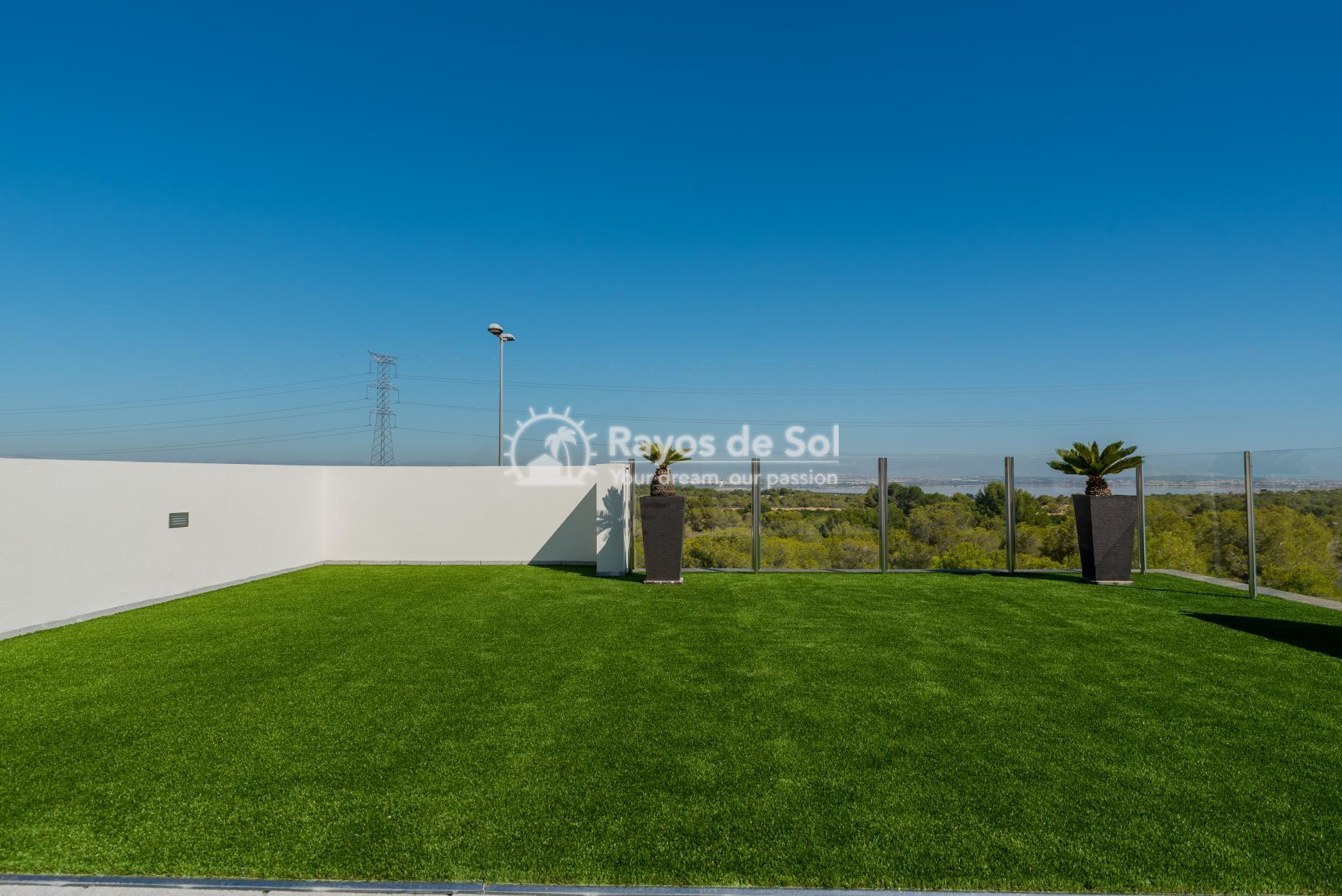 Modern villa  in Villamartin, Costa Blanca (VIINPP3-2) - 31