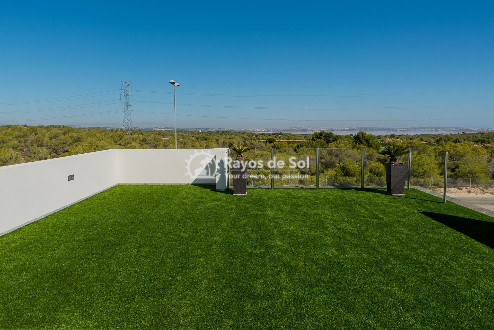 Modern villa  in Villamartin, Costa Blanca (VIINPP3-2) - 32
