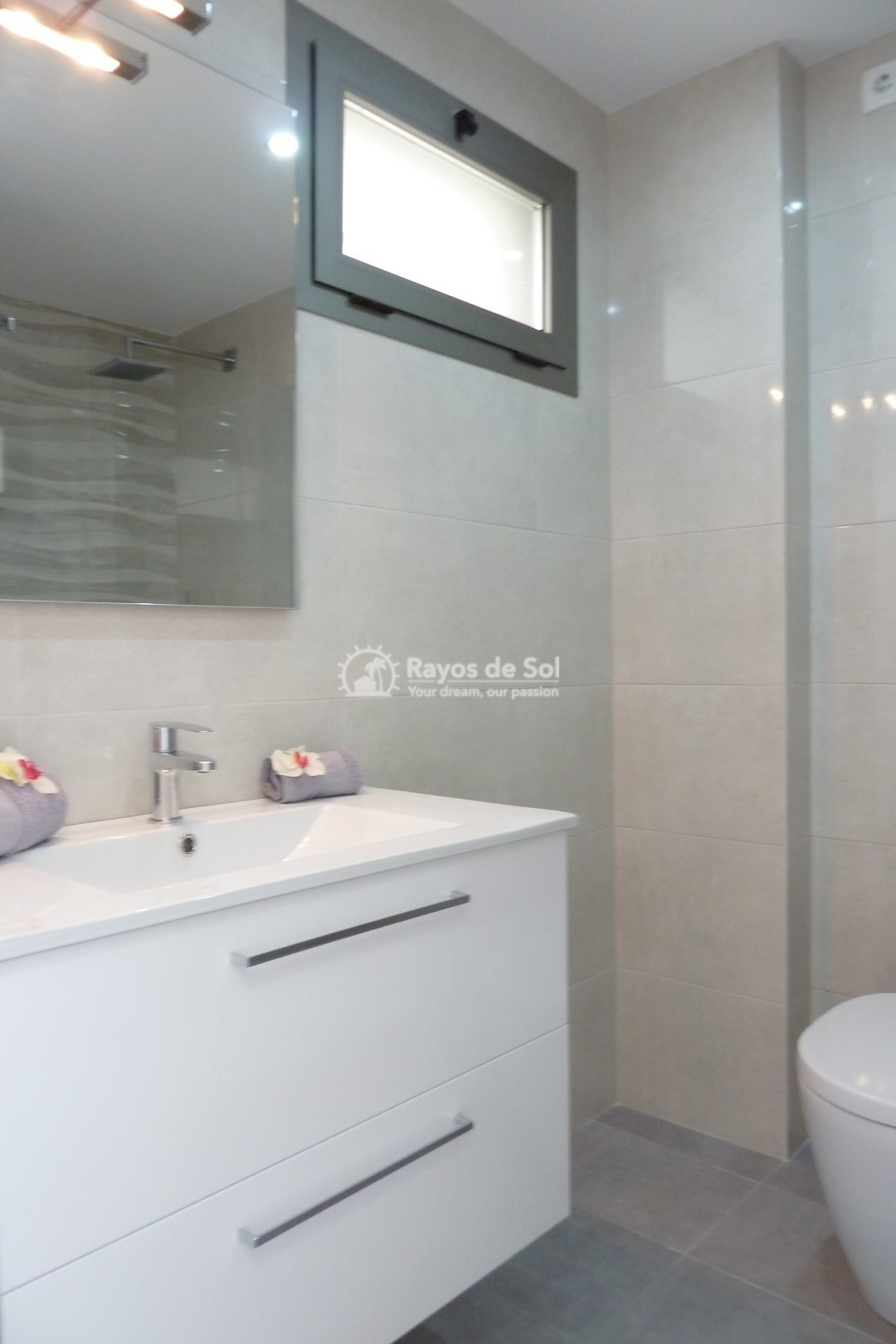 Apartment  in Villamartin, Costa Blanca (VIVG2-2A) - 13