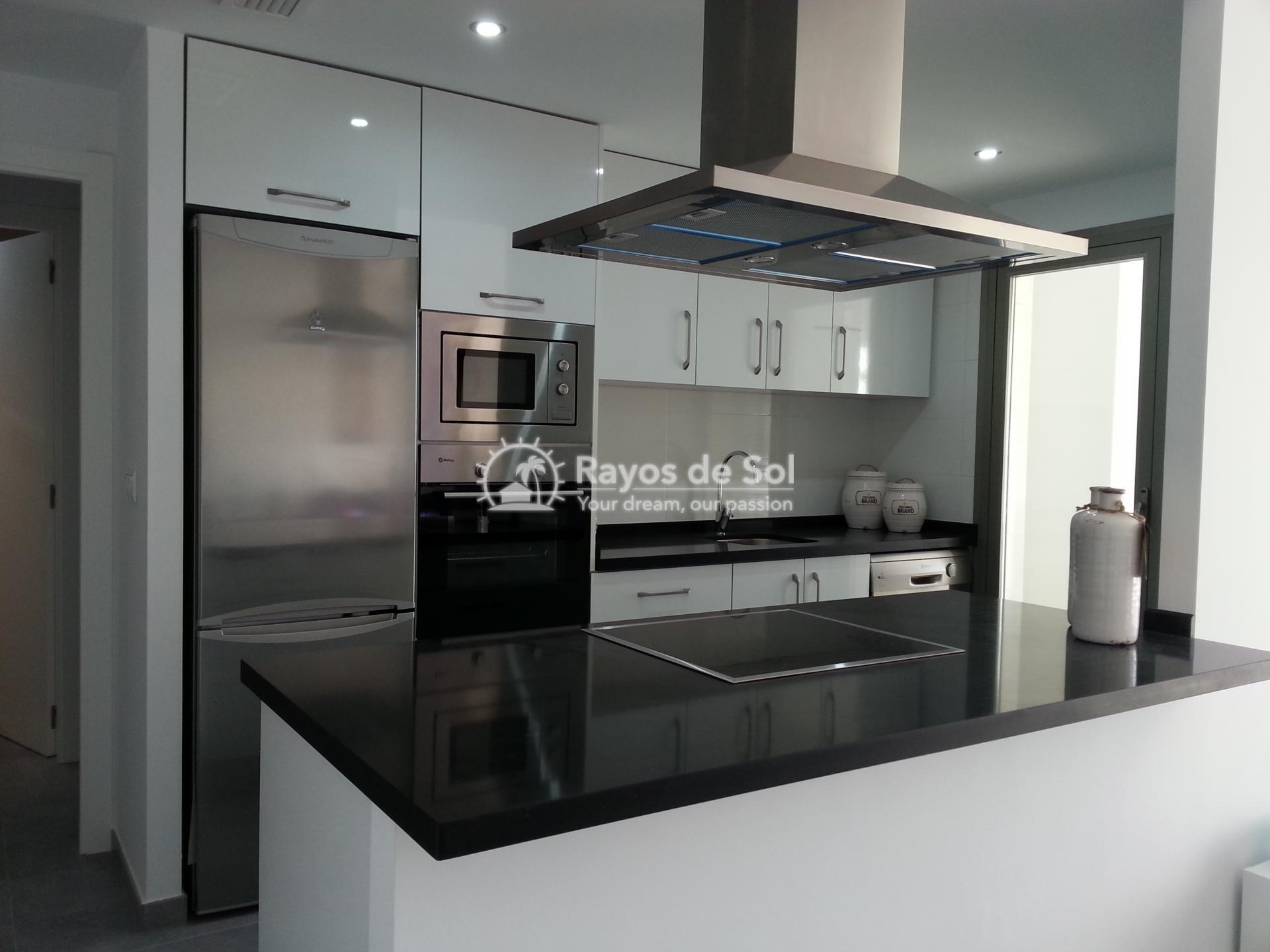 Apartment  in Villamartin, Costa Blanca (VIVG2-2A) - 7