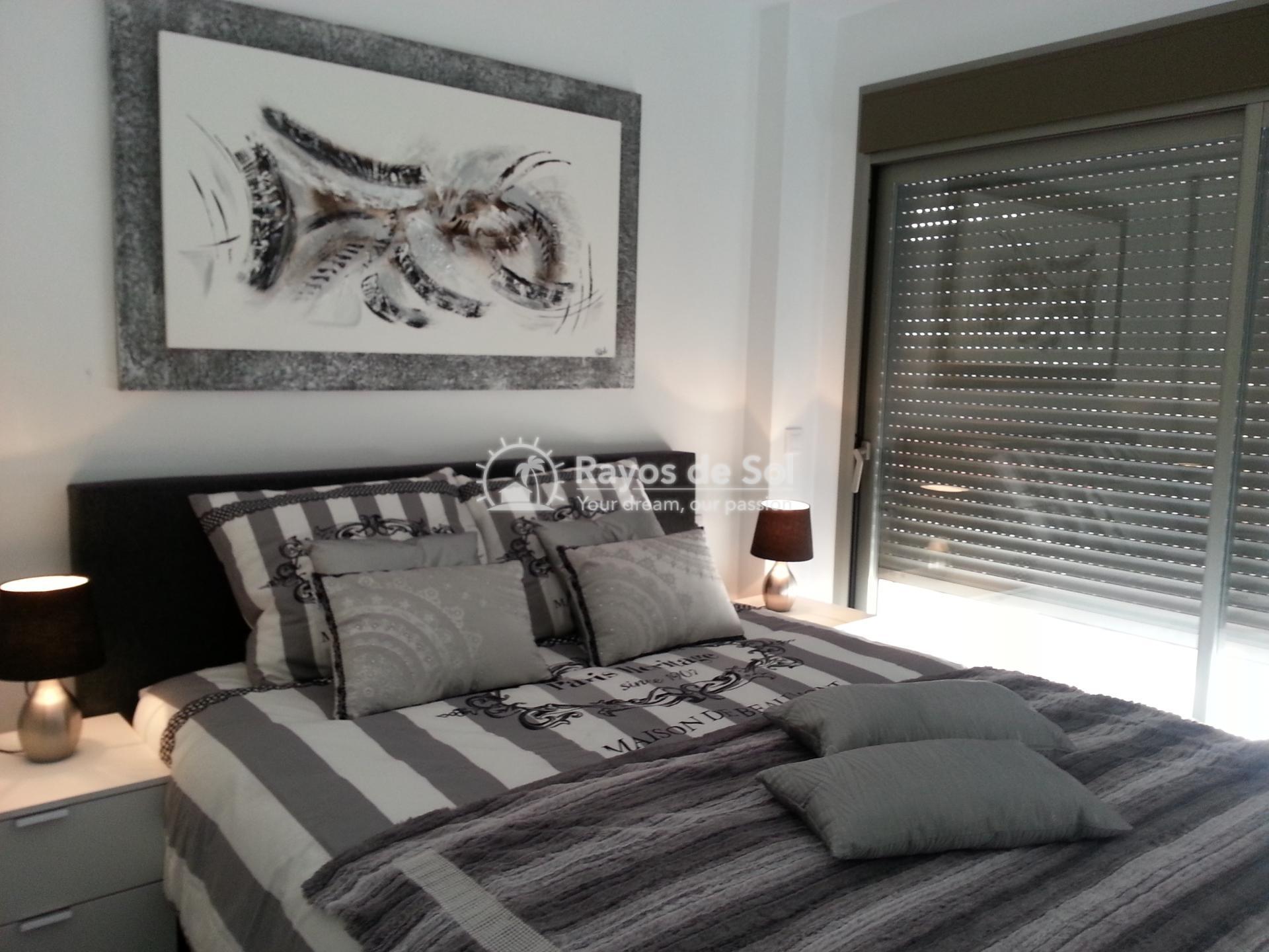 Apartment  in Villamartin, Costa Blanca (VIVG2-2A) - 10