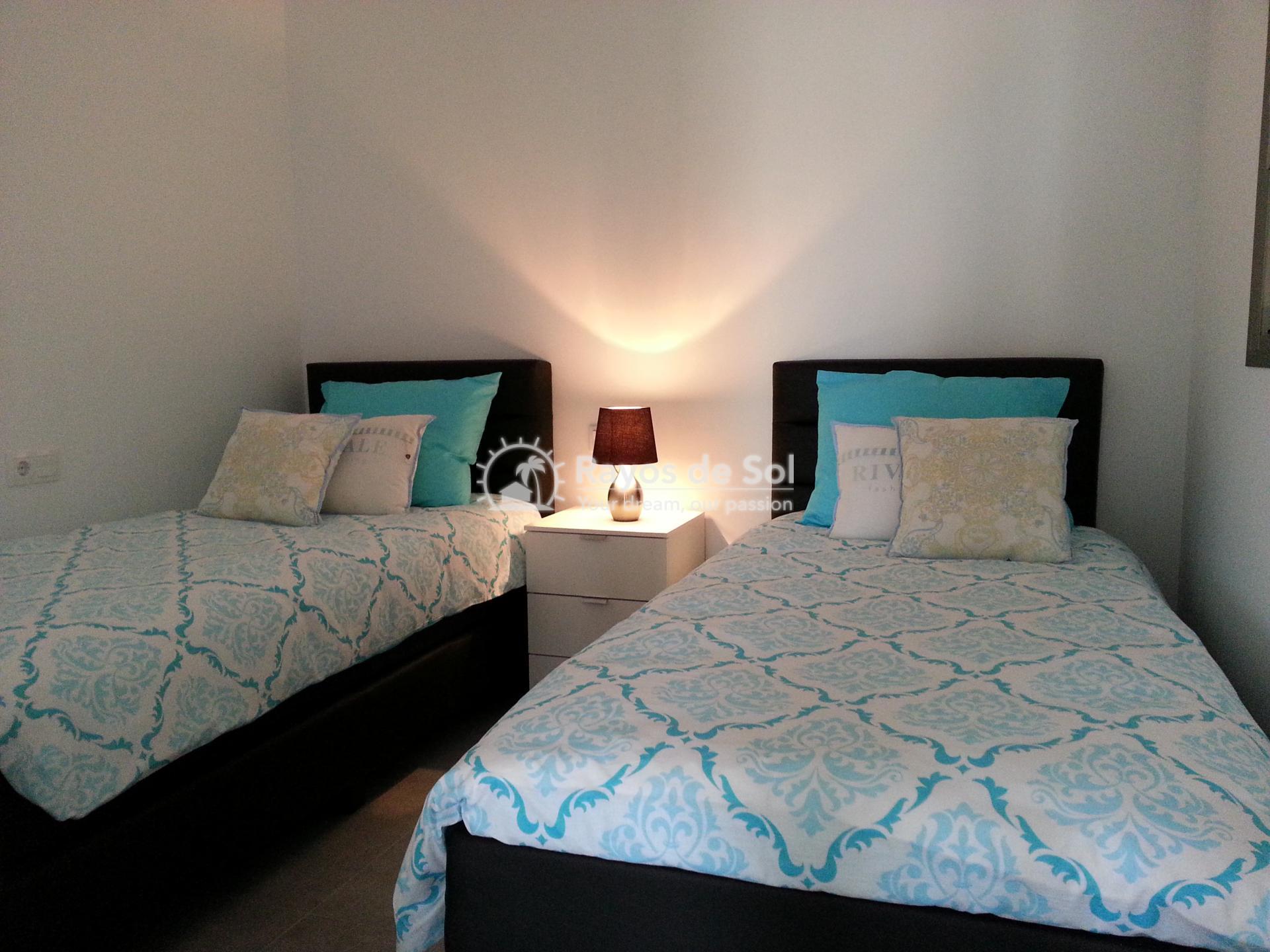 Apartment  in Villamartin, Costa Blanca (VIVG2-2A) - 11