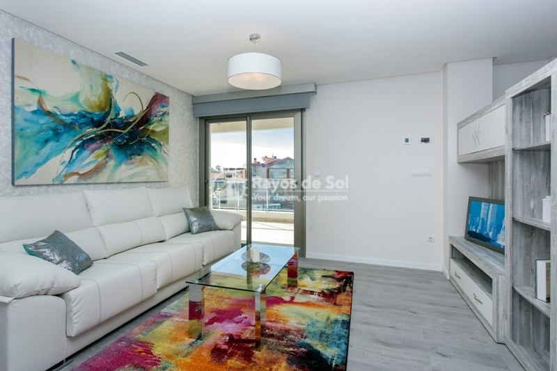 Apartment  in Villamartin, Costa Blanca (VIURGH2-2A) - 2