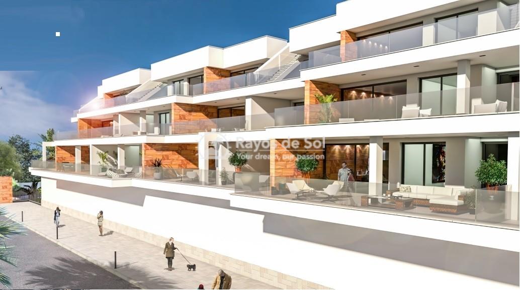Modern apartments  in Villamartin, Orihuela Costa, Costa Blanca (villacostaclub-2d) - 1