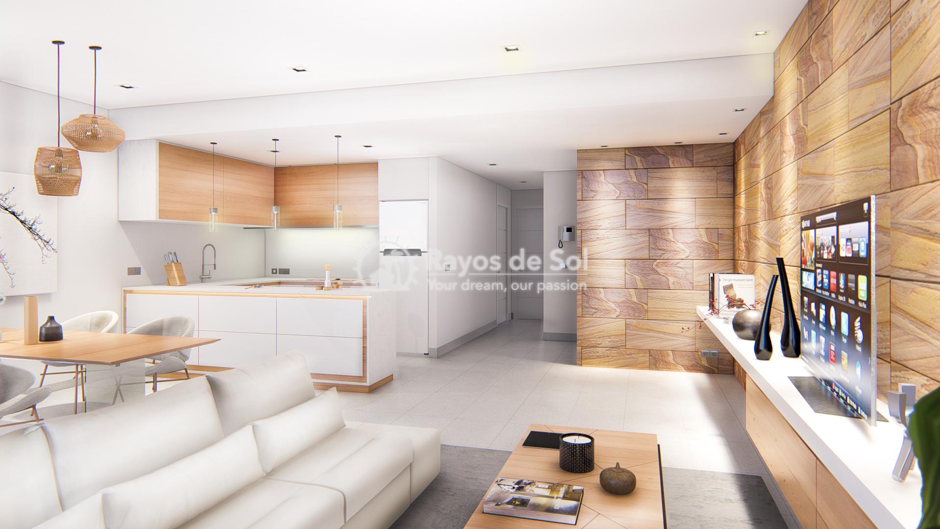 Modern apartments  in Villamartin, Orihuela Costa, Costa Blanca (villacostaclub-2d) - 5