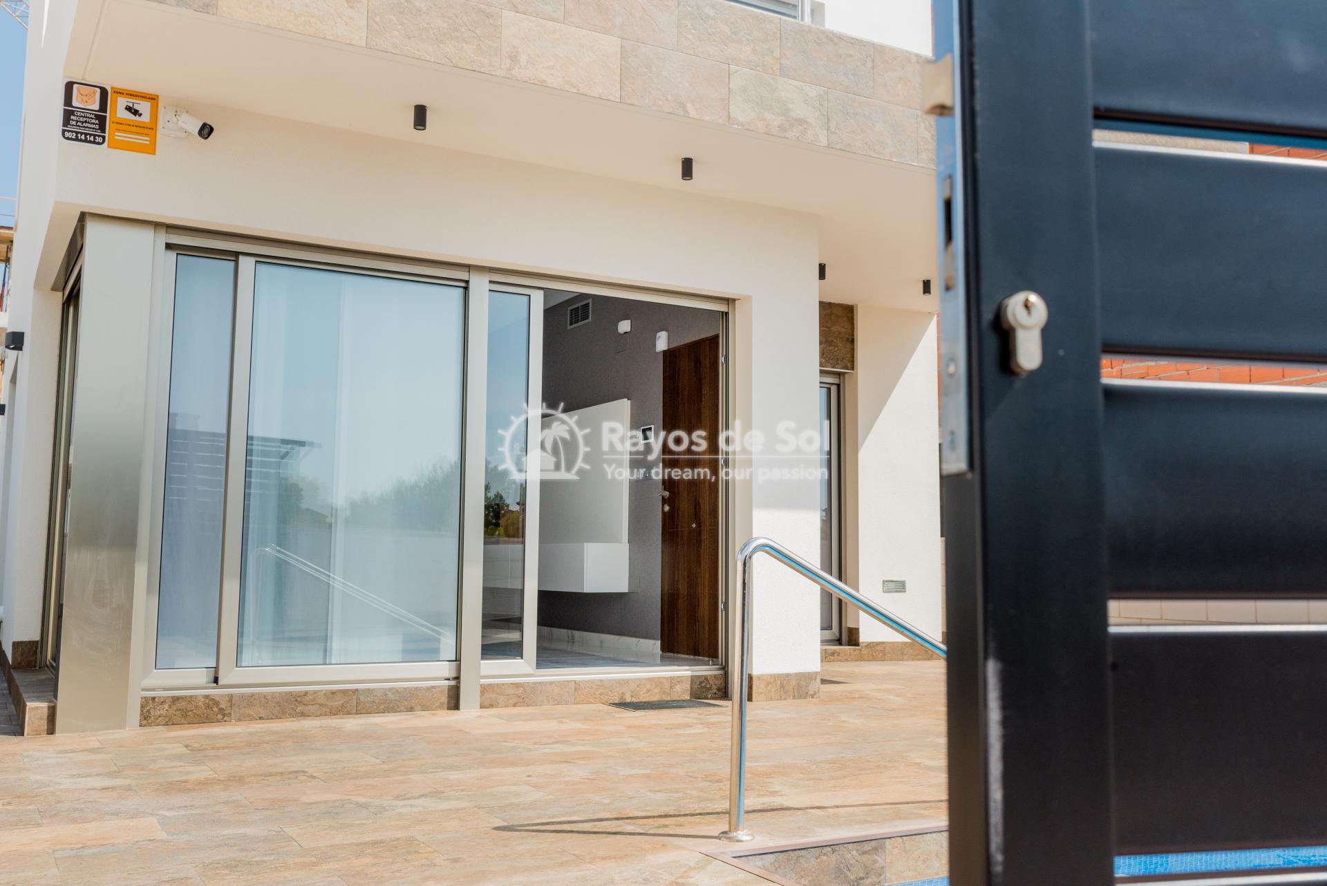 Modern villa  in Villamartin, Costa Blanca (VIINPPD3-3) - 4