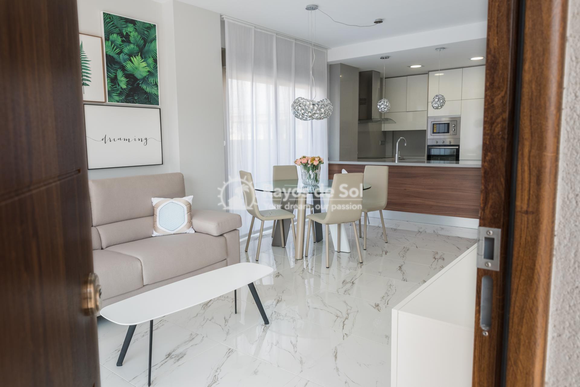 Modern villa  in Villamartin, Costa Blanca (VIINPPD3-3) - 6