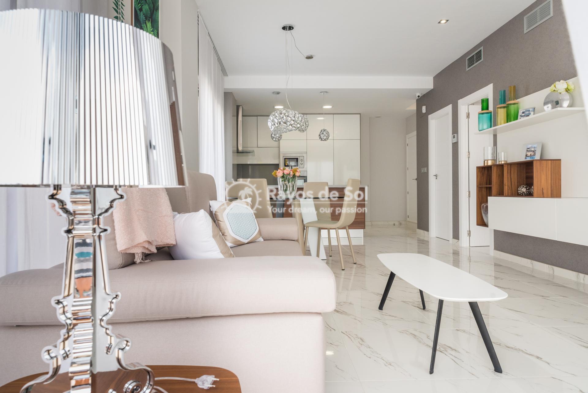 Modern villa  in Villamartin, Costa Blanca (VIINPPD3-3) - 5