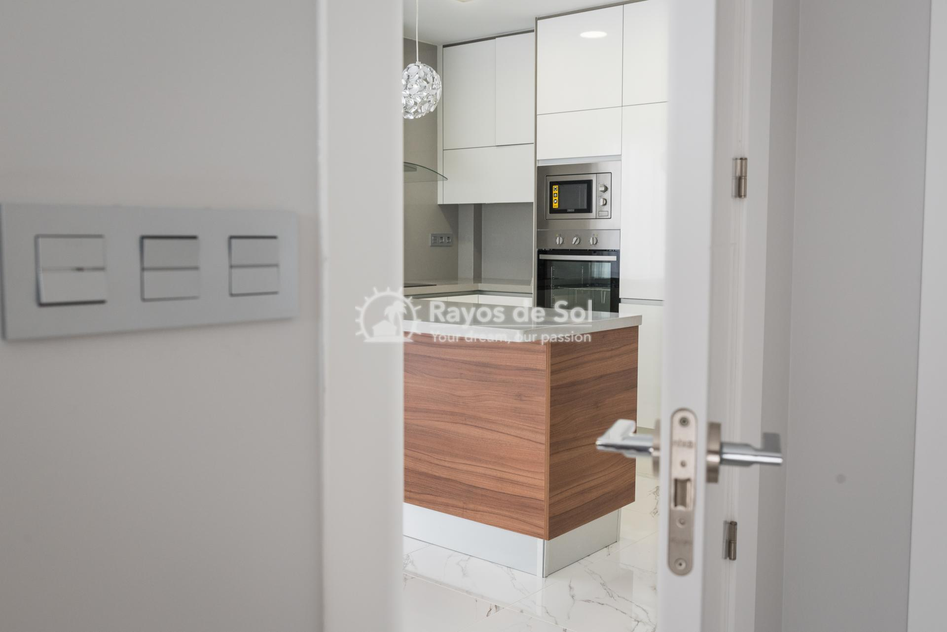 Modern villa  in Villamartin, Costa Blanca (VIINPPD3-3) - 15