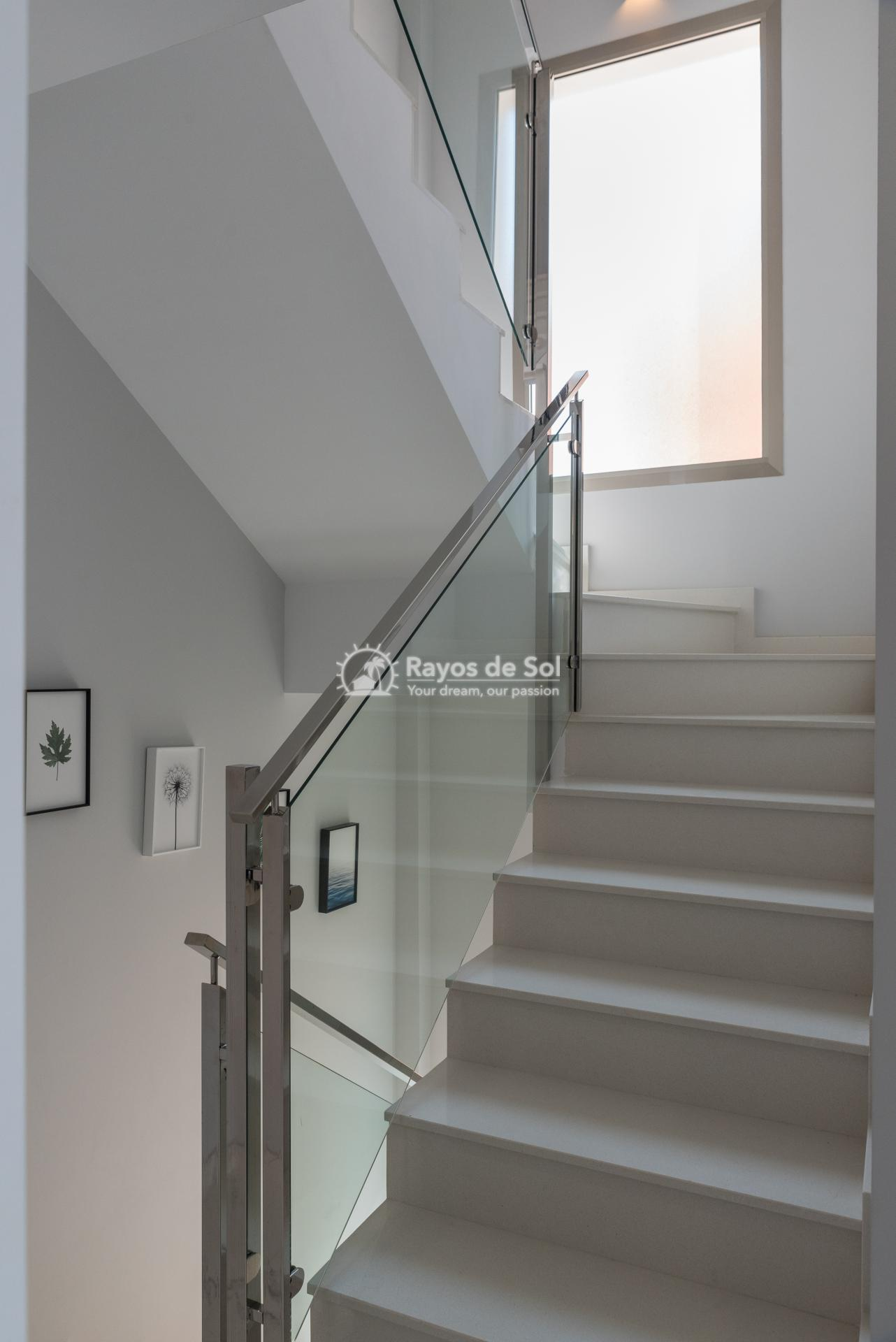 Modern villa  in Villamartin, Costa Blanca (VIINPPD3-3) - 37