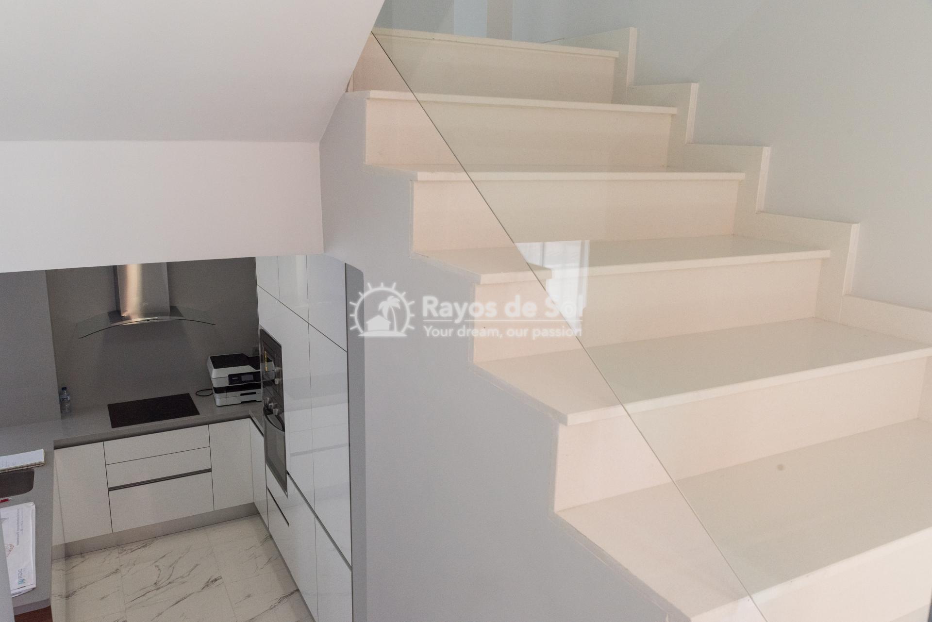 Modern villa  in Villamartin, Costa Blanca (VIINPPD3-3) - 35