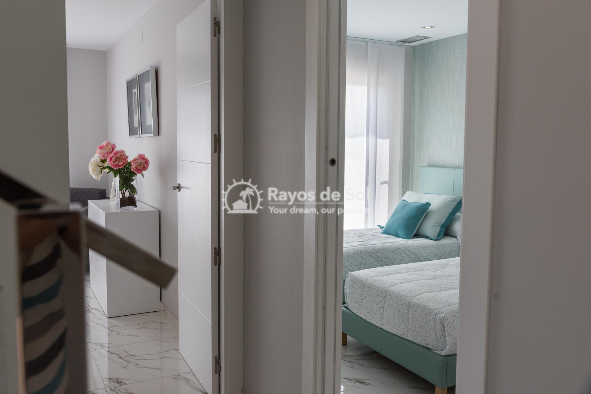 Modern villa  in Villamartin, Costa Blanca (VIINPPD3-3) - 48
