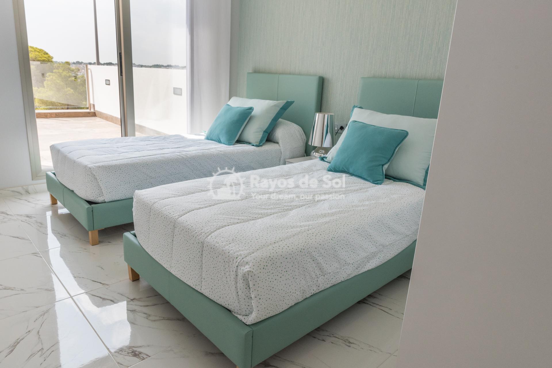 Modern villa  in Villamartin, Costa Blanca (VIINPPD3-3) - 50