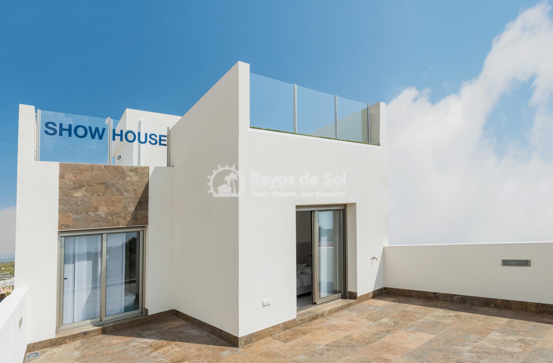 Modern villa  in Villamartin, Costa Blanca (VIINPPD3-3) - 62