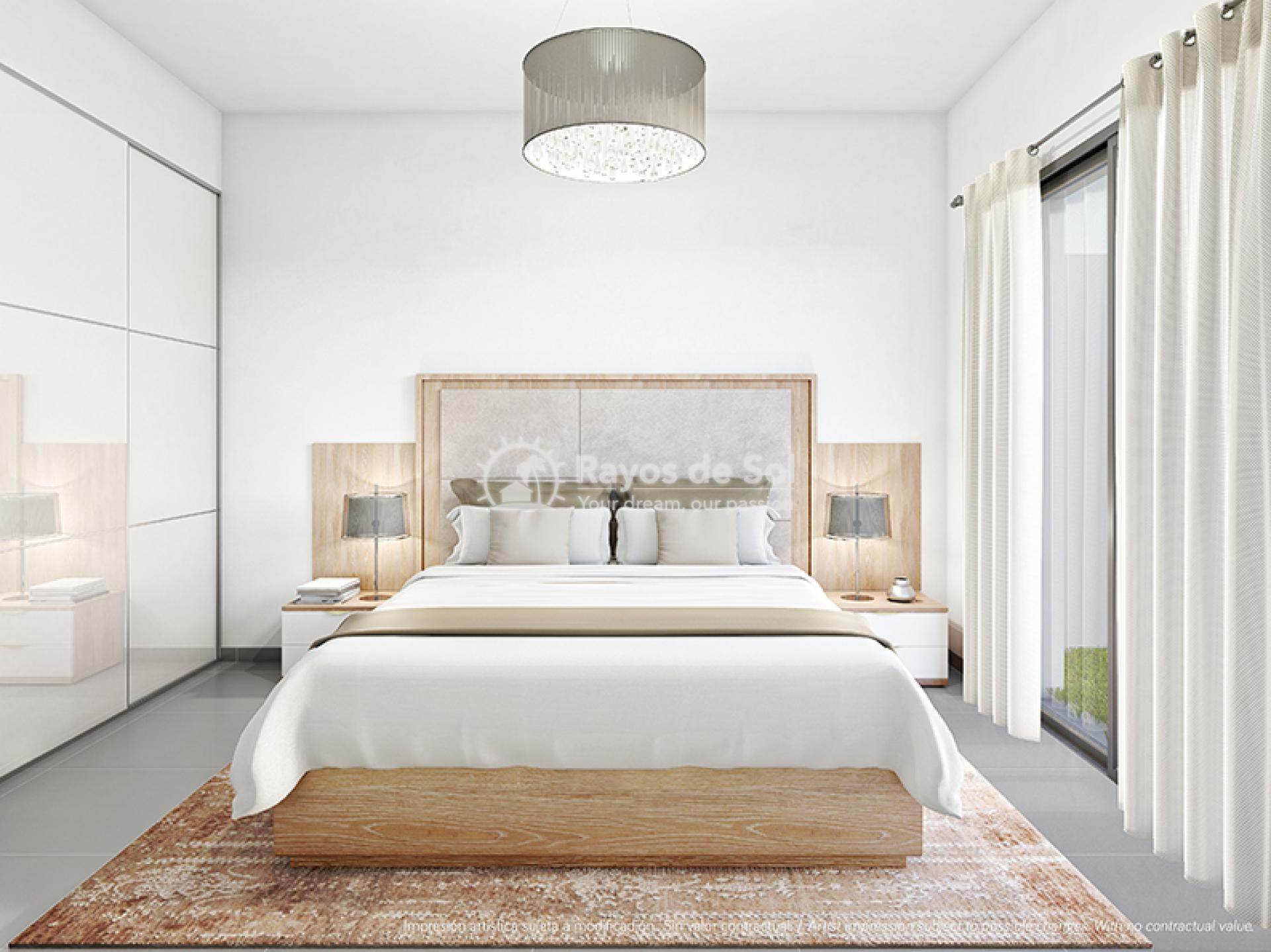 Modern penthouse  in Villamartin, Orihuela Costa, Costa Blanca (VIRPC3-2P) - 7