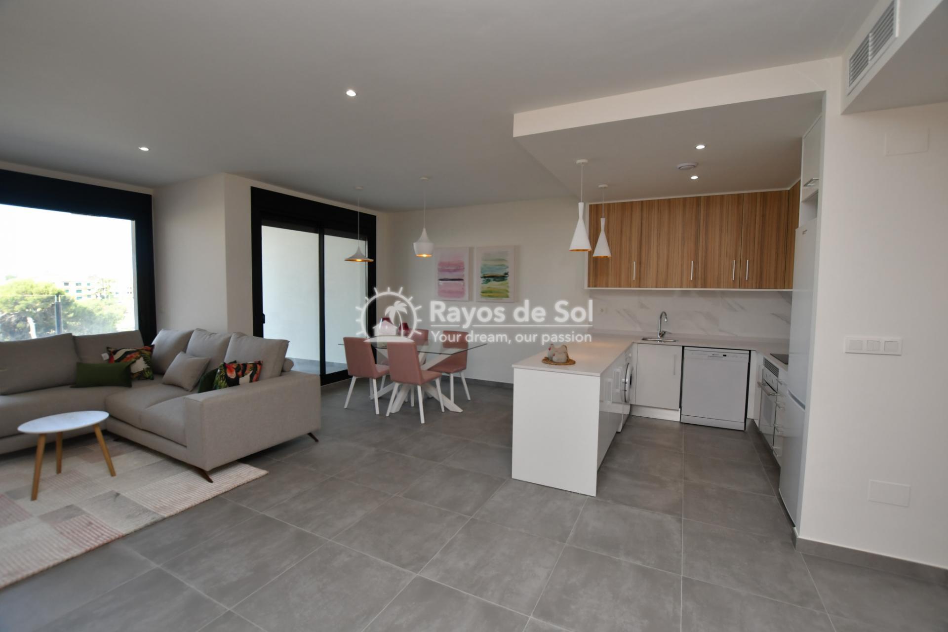 Penthouse  in Villamartin, Orihuela Costa, Costa Blanca (villacostaclub-PH) - 6