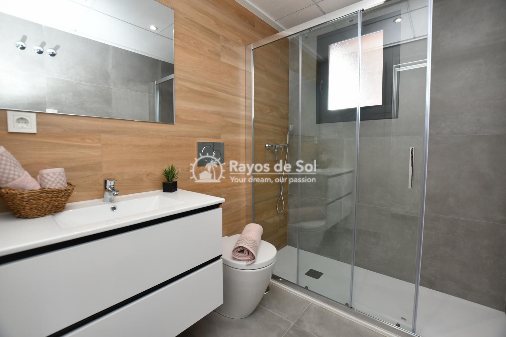 Penthouse  in Villamartin, Orihuela Costa, Costa Blanca (villacostaclub-PH) - 12